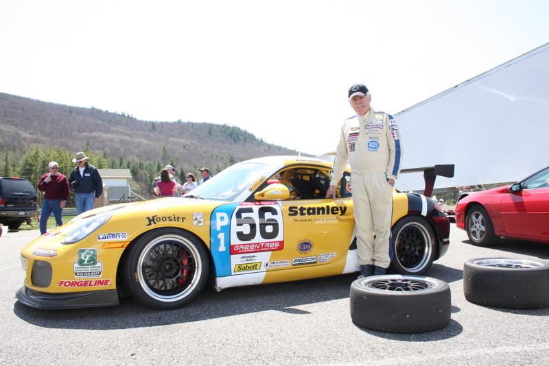 Hudson Valley Region Porsche Club Of America - Porsche club racing